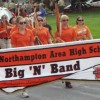 Festival Of Bands At Northampton