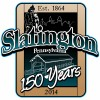 Slatington's 150th Anniversary Logo Winner Announced