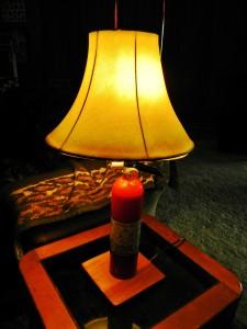 Lamp-WP