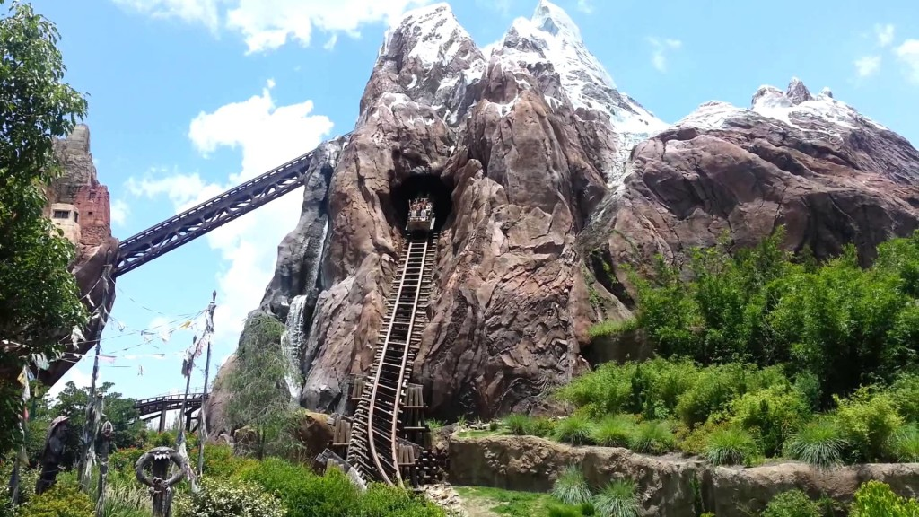 Expedition Everest 2