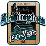 Slatington150Logo