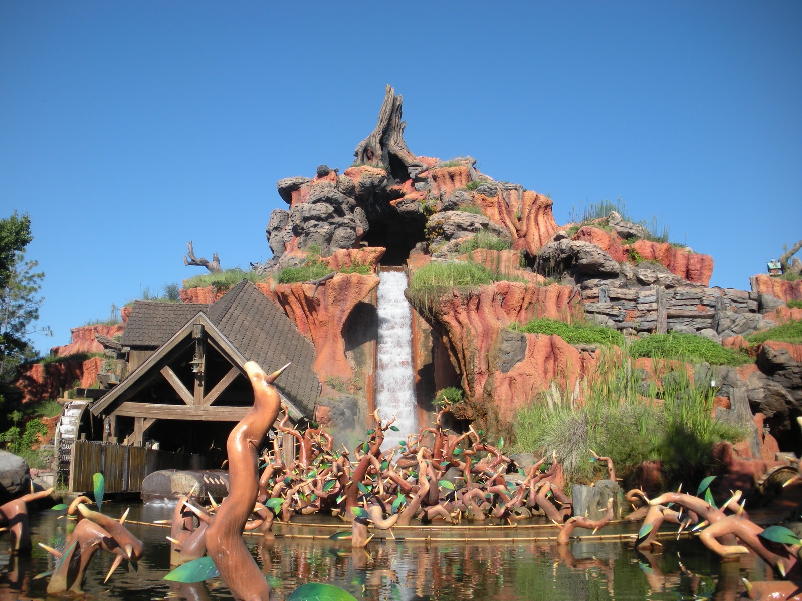 Magic Kingdom Rides in Orlando Florida Magic Kingdom | Orlando
