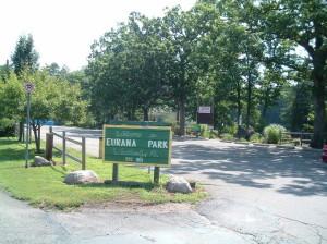 Eurana Park