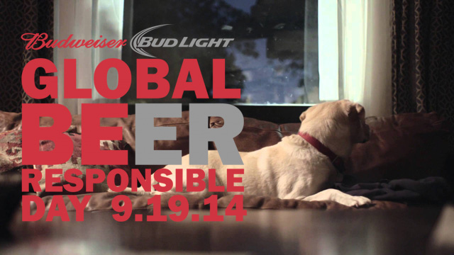 "budweiser friends are waiting Budweiser's tv commercial ""friends are waiting"" shows how you can drink responsibly when you go out the video above uses many emotional aspects and symbolism to catch the audience's attention on drinking and driving."