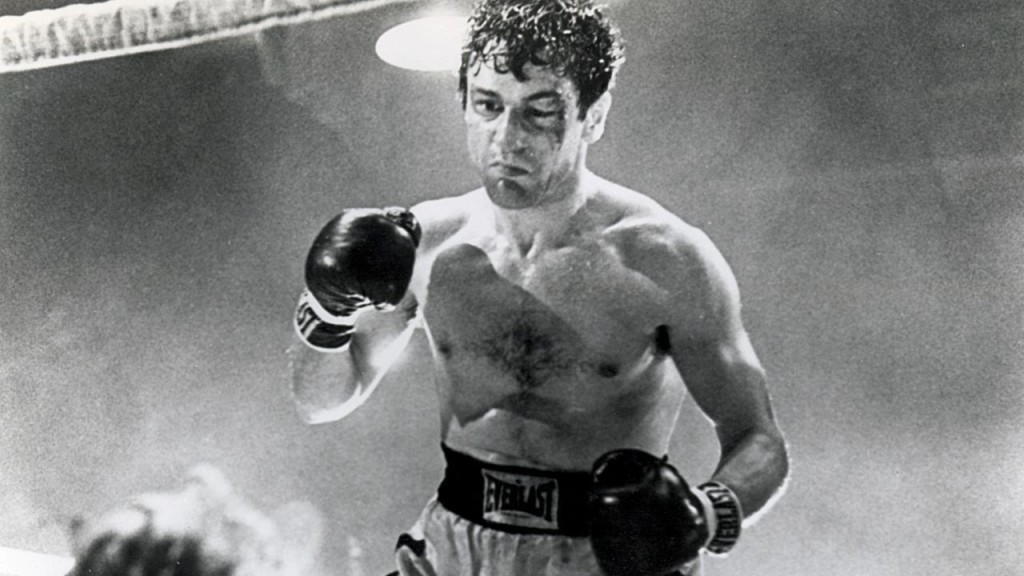 DeNiro - Raging Bull