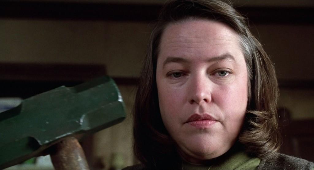 Kathy Bates - Misery
