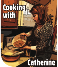 Cooking w: Cat