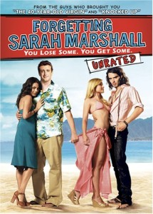 Forgetting Sarah Marshall-2008